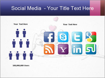 0000082007 PowerPoint Template - Slide 5