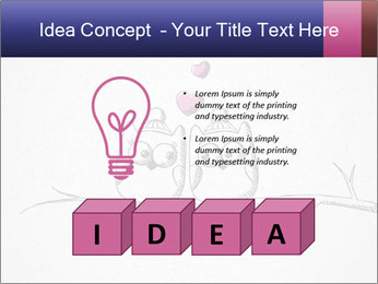 0000082007 PowerPoint Template - Slide 80