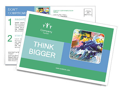 0000082009 Postcard Templates