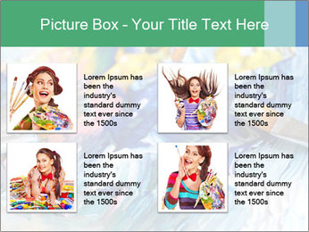 0000082009 PowerPoint Template - Slide 14