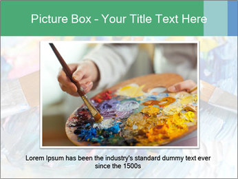 0000082009 PowerPoint Template - Slide 15