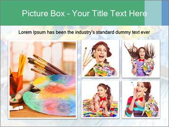 0000082009 PowerPoint Template - Slide 19