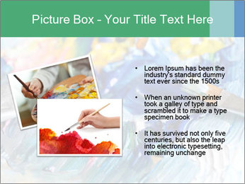0000082009 PowerPoint Template - Slide 20