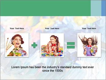 0000082009 PowerPoint Template - Slide 22