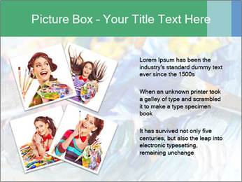 0000082009 PowerPoint Template - Slide 23