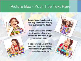 0000082009 PowerPoint Template - Slide 24
