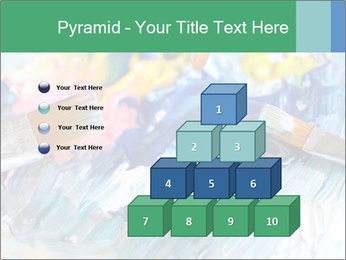 0000082009 PowerPoint Template - Slide 31