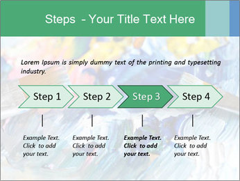 0000082009 PowerPoint Template - Slide 4