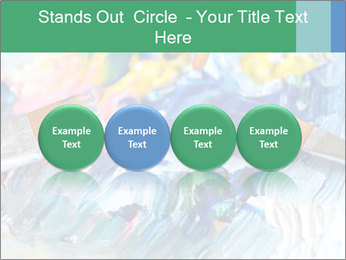 0000082009 PowerPoint Template - Slide 76