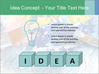 0000082009 PowerPoint Template - Slide 80