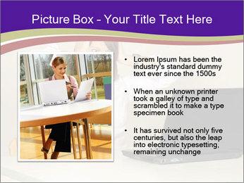 0000082010 PowerPoint Template - Slide 13