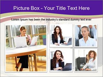 0000082010 PowerPoint Template - Slide 19