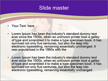 0000082010 PowerPoint Templates - Slide 2