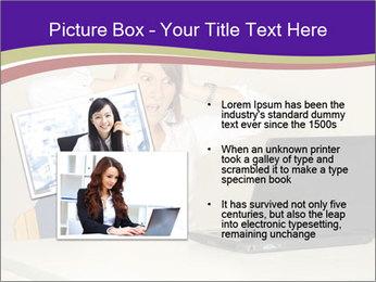 0000082010 PowerPoint Template - Slide 20