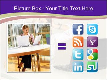 0000082010 PowerPoint Template - Slide 21