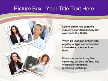 0000082010 PowerPoint Templates - Slide 23