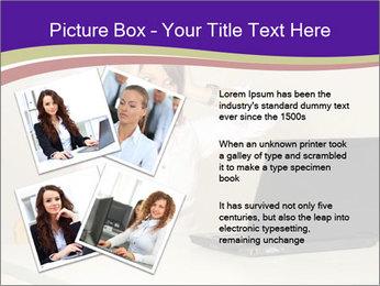 0000082010 PowerPoint Template - Slide 23