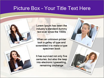 0000082010 PowerPoint Templates - Slide 24