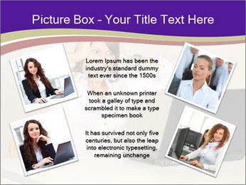 0000082010 PowerPoint Template - Slide 24