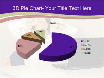 0000082010 PowerPoint Template - Slide 35