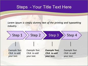 0000082010 PowerPoint Template - Slide 4