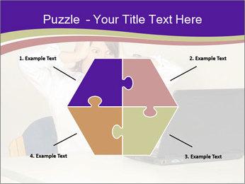 0000082010 PowerPoint Template - Slide 40