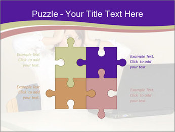 0000082010 PowerPoint Template - Slide 43