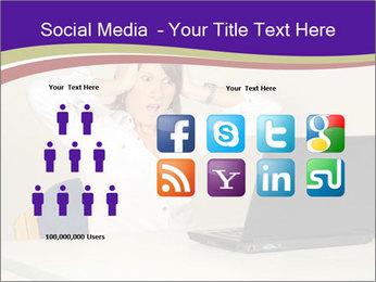 0000082010 PowerPoint Template - Slide 5