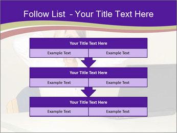 0000082010 PowerPoint Template - Slide 60