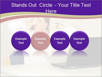 0000082010 PowerPoint Template - Slide 76