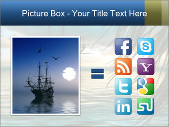 0000082013 PowerPoint Template - Slide 21