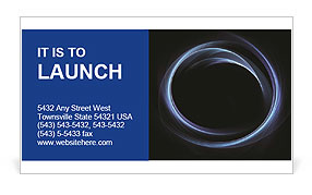 0000082014 Business Card Template