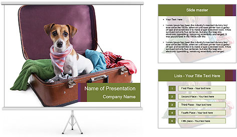0000082015 PowerPoint Template