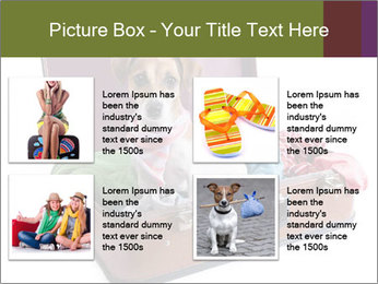 0000082015 PowerPoint Template - Slide 14