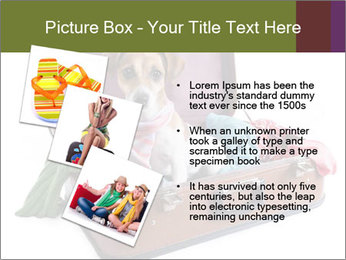 0000082015 PowerPoint Template - Slide 17
