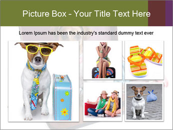 0000082015 PowerPoint Template - Slide 19