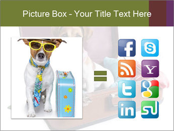0000082015 PowerPoint Template - Slide 21