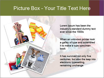 0000082015 PowerPoint Template - Slide 23