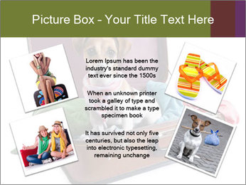 0000082015 PowerPoint Template - Slide 24