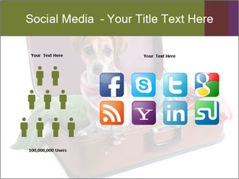 0000082015 PowerPoint Template - Slide 5