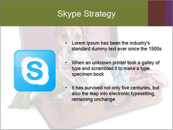0000082015 PowerPoint Template - Slide 8