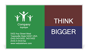 0000082016 Business Card Templates