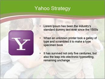 0000082017 PowerPoint Template - Slide 11