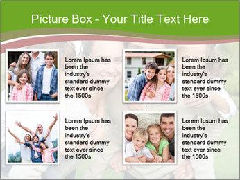 0000082017 PowerPoint Template - Slide 14