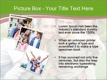 0000082017 PowerPoint Template - Slide 17