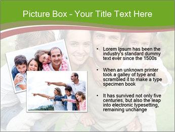 0000082017 PowerPoint Template - Slide 20