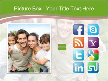 0000082017 PowerPoint Template - Slide 21