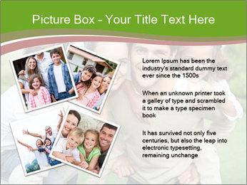 0000082017 PowerPoint Template - Slide 23