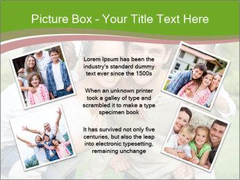 0000082017 PowerPoint Template - Slide 24
