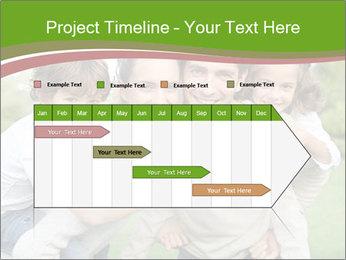 0000082017 PowerPoint Template - Slide 25